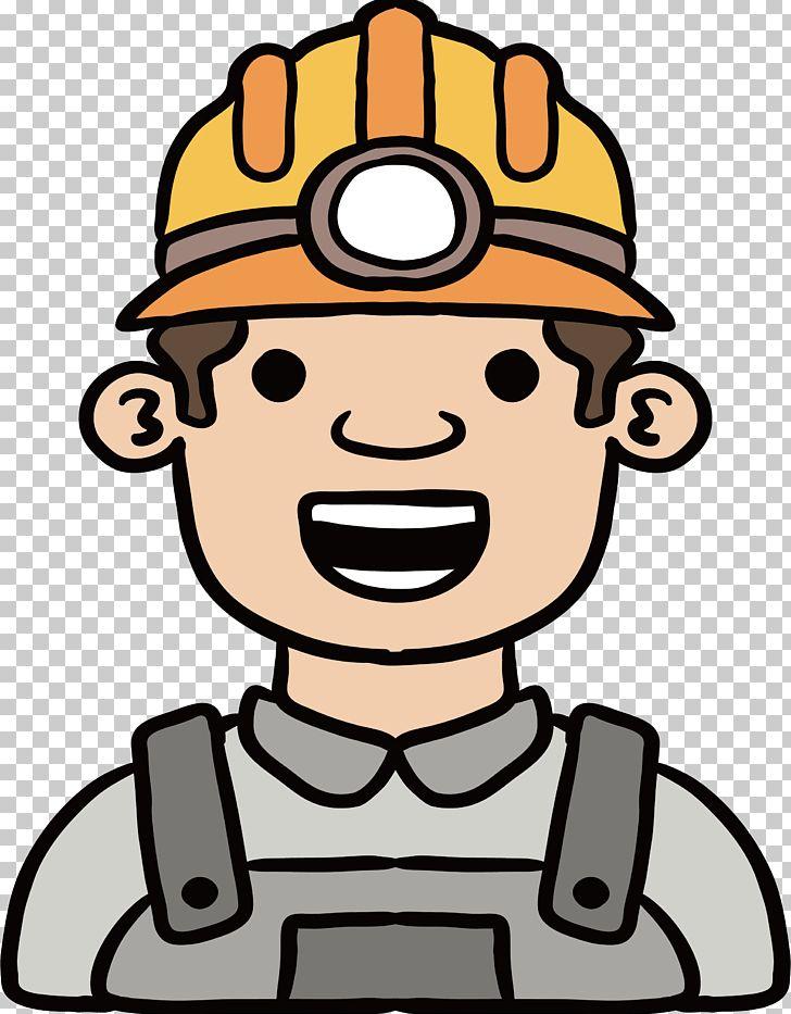 Mining miner png artwork. Coal clipart eye