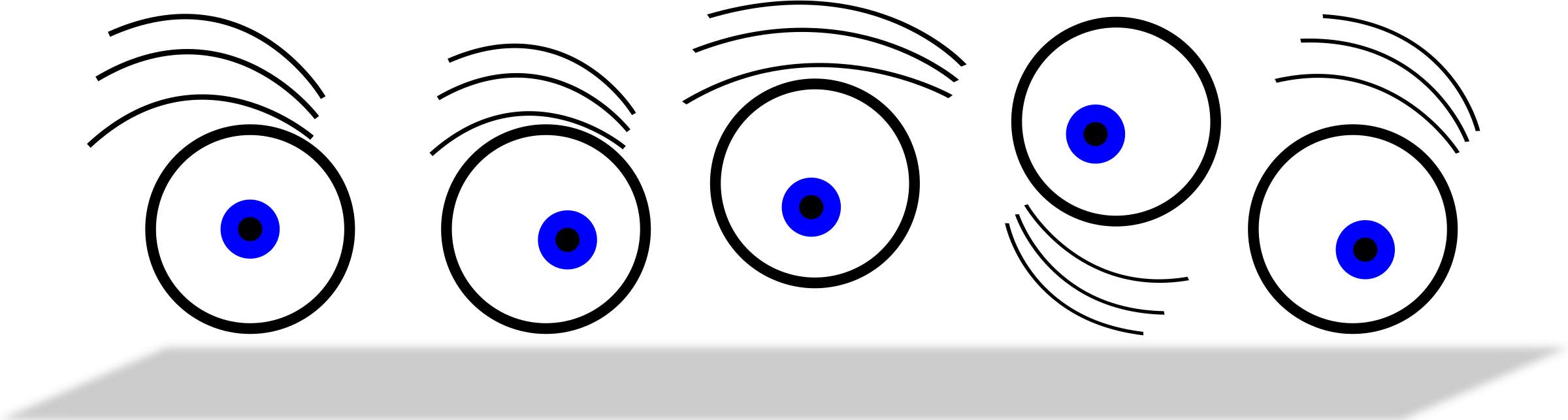 collection of rolling. Coal clipart eye