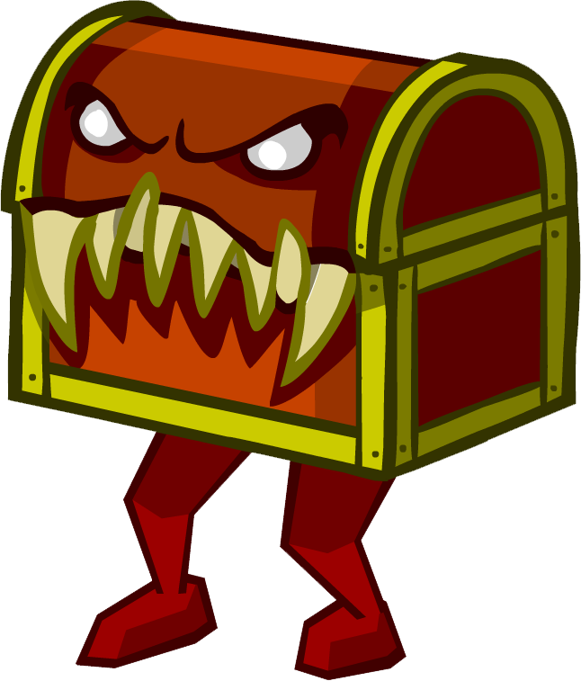 Cube clipart stack. Chest detector zombidle wikia