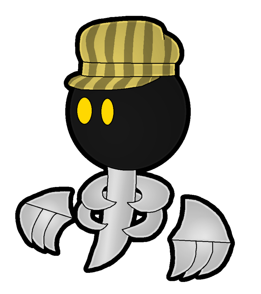 Engine clipart train conductor. Cohl the incompetent ghost