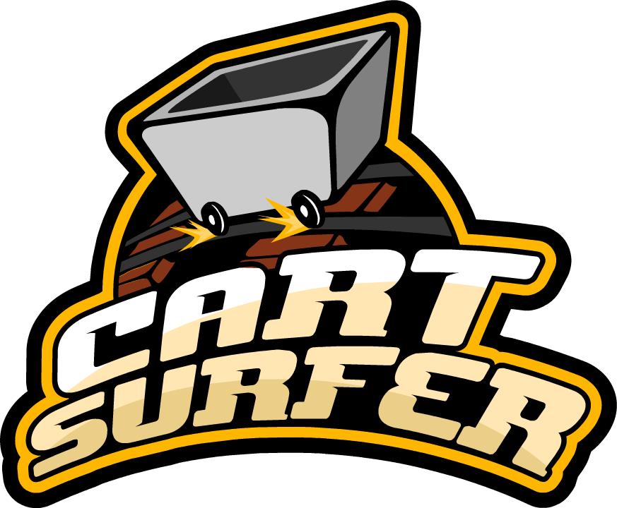 Coal clipart mine cart. Surfer club penguin wiki