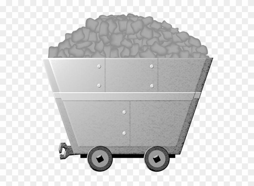 Coal clipart mine cart. Caol minecart easy drawings