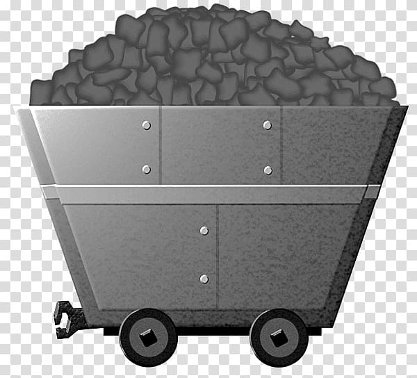Coal clipart mine cart. Mining transparent background png
