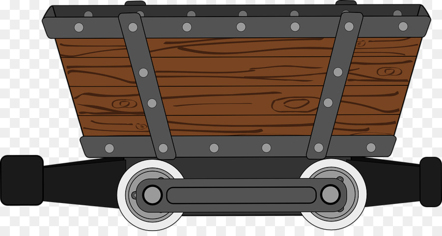Shopping png download free. Coal clipart mine cart