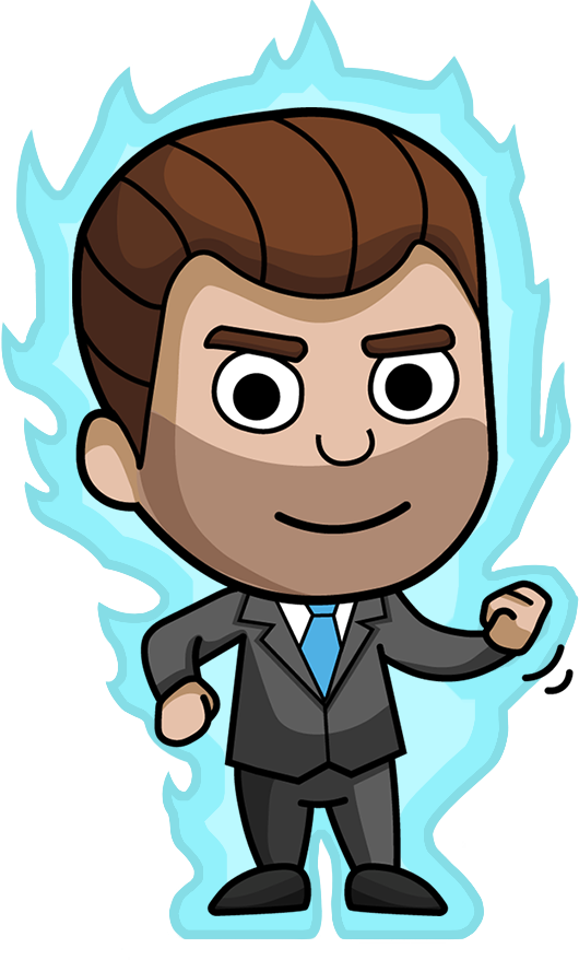 Managers idleminertycoon wiki fandom. Manager clipart one man