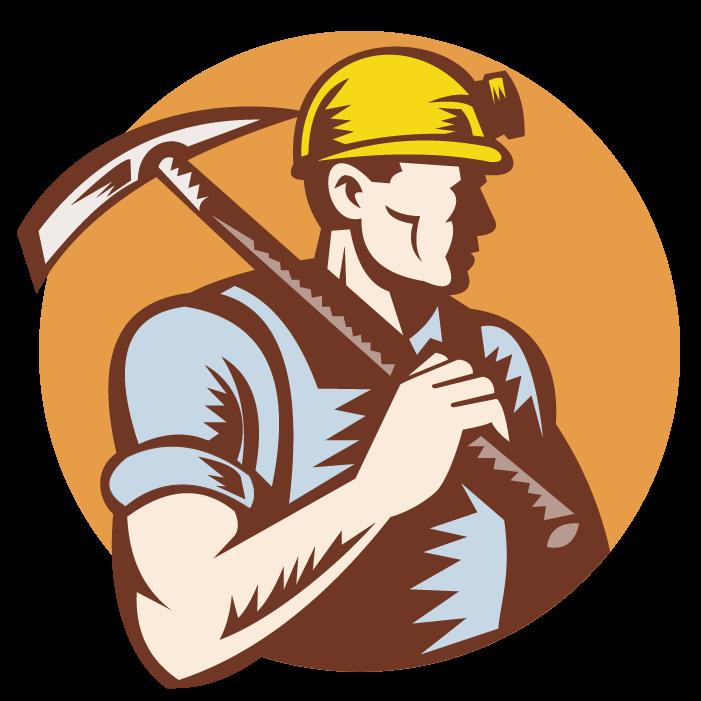 Mining clipart mining pick. Can solar energy gain