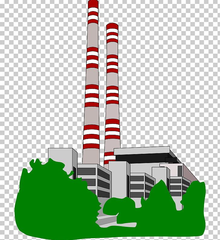 Electricity clipart power house. Station nuclear plant png