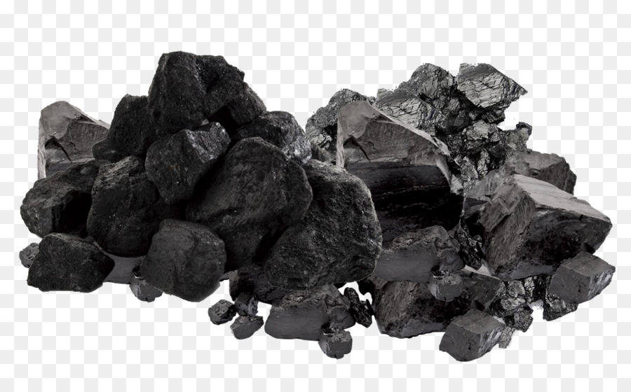 Black metal . Coal clipart transparent background rock