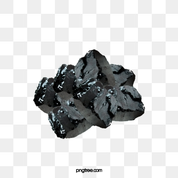 Coal clipart vector. Png psd and with