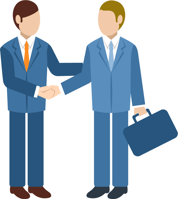 collection of images. Handshake clipart business meeting