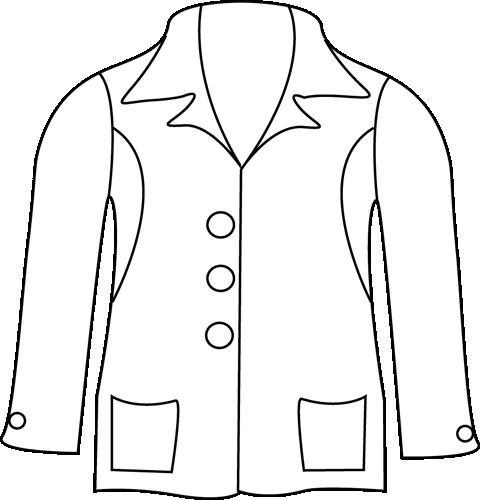 Free jackets cliparts download. Coat clipart coat outline
