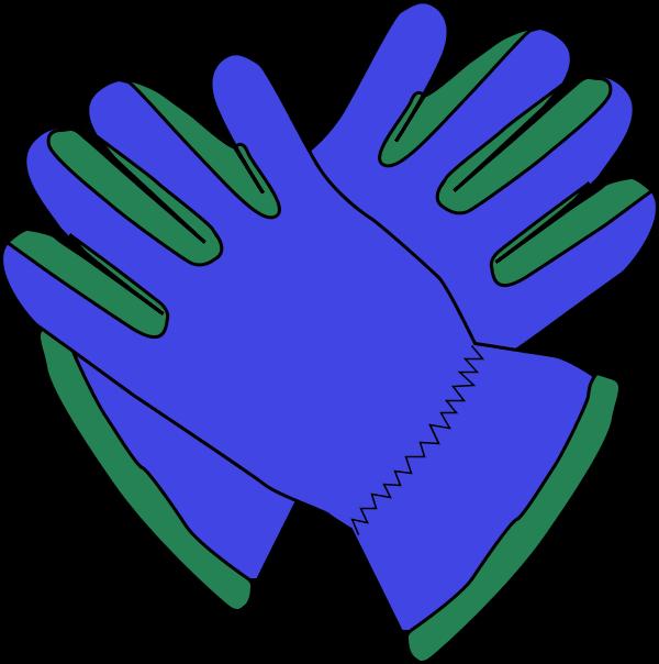Gardening gardening glove