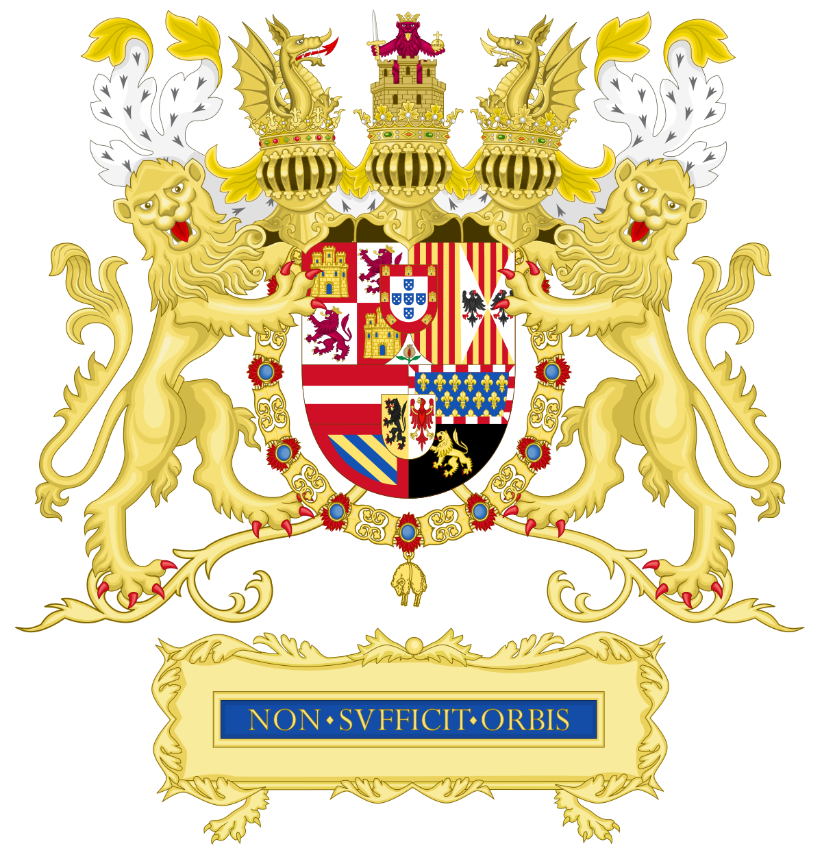 Knowledge clipart book spanish. Iberian union wikipedia