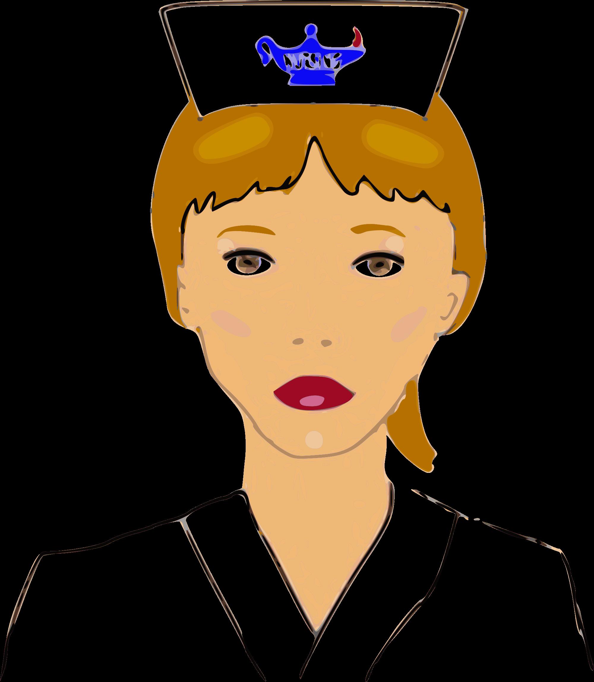 Nursing hat clip art. Nurse clipart old fashioned