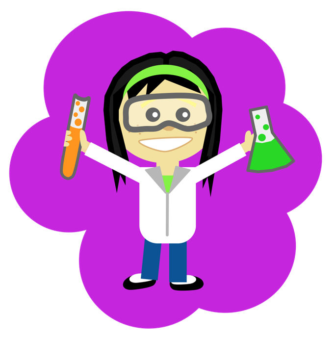 Nature labs schedule reviews. Lab clipart science room