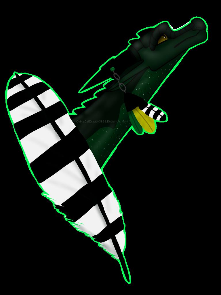 Cobra clipart hood open. Cobracatdragon echoblaze deviantart cobracatdragons