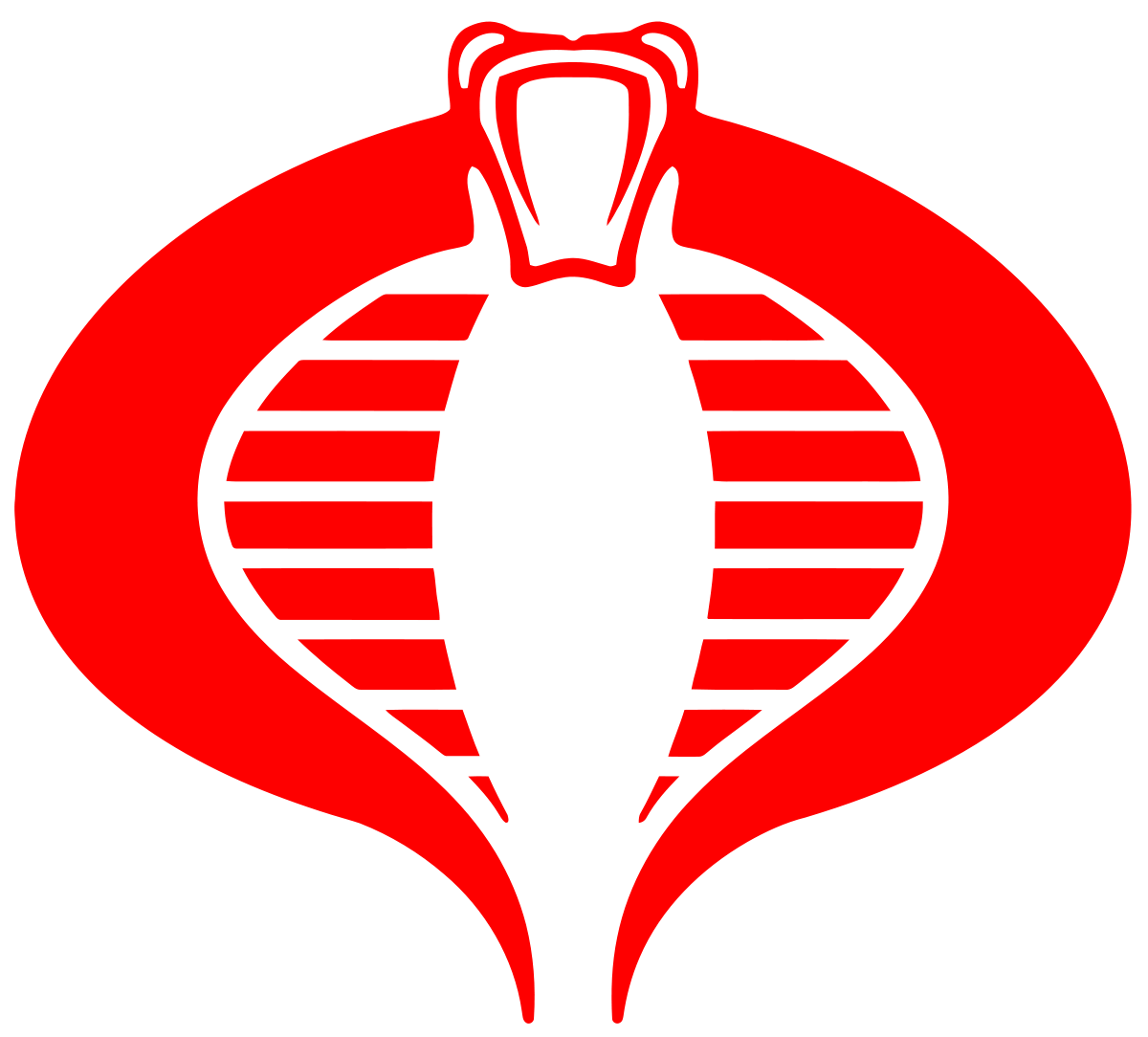 G i joe wikipedia. Cobra clipart hood open