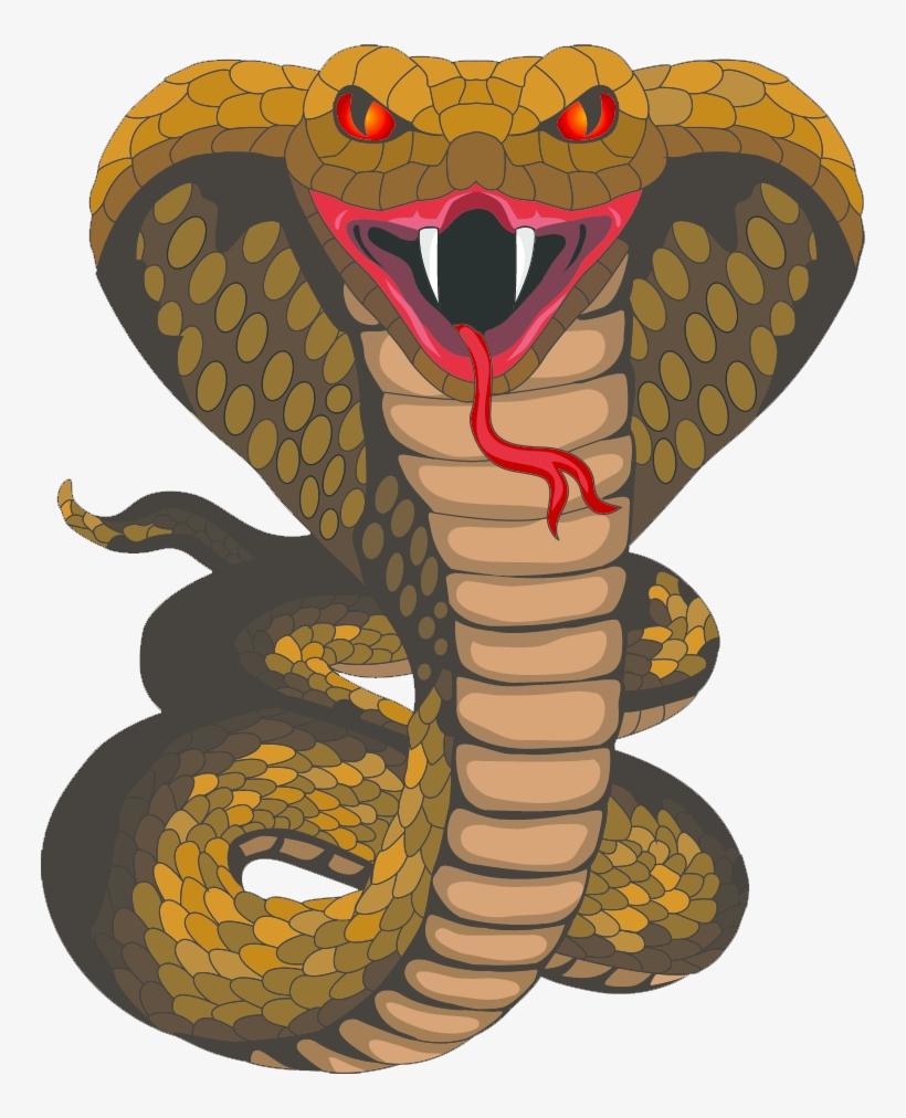 Free transparent png . Cobra clipart king cobra