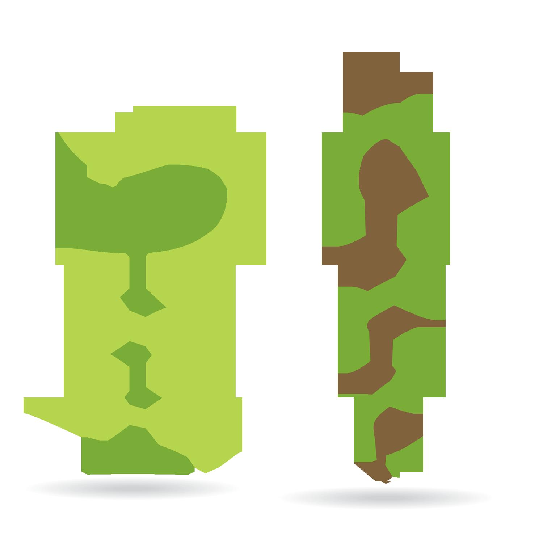 Cobra clipart rattle snake line. King logo serpent creative