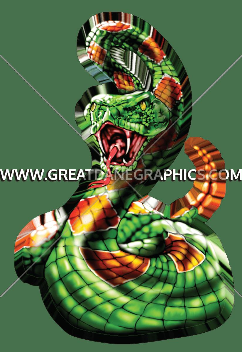 Rattle snake production ready. Cobra clipart rattlesnake head