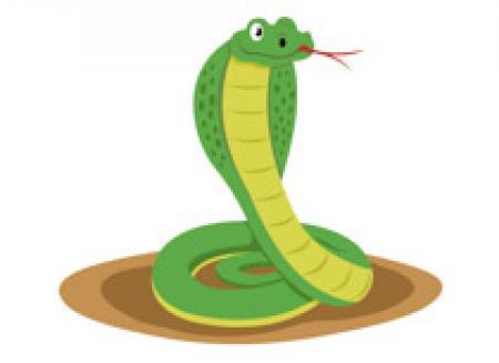 cobra clipart serpent snake