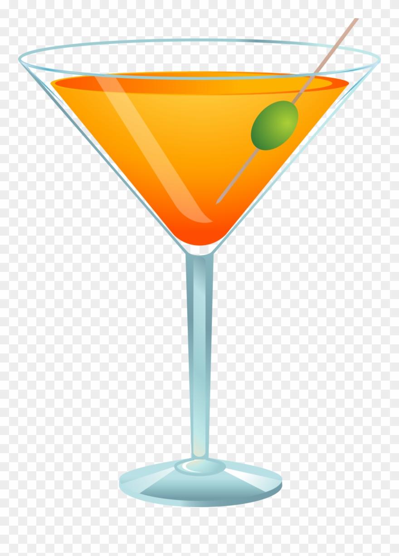 Drink cocktail png transparent. Cocktails clipart classic