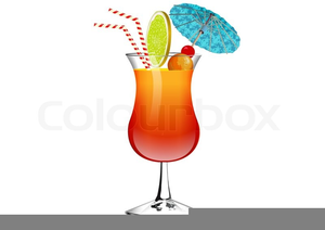 Cocktail clipart animated. Free images at clker