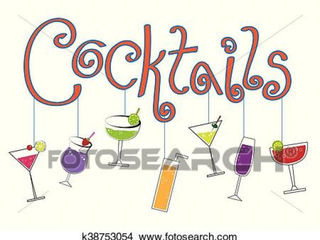 Cocktail clipart animated. Free download clip art