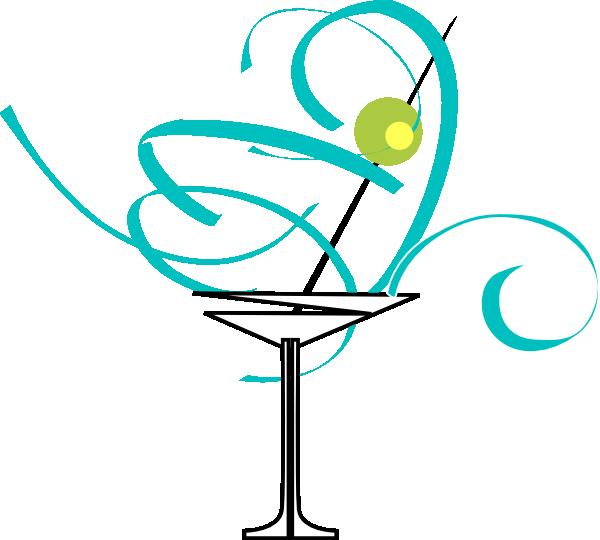 Cocktail bachelorette
