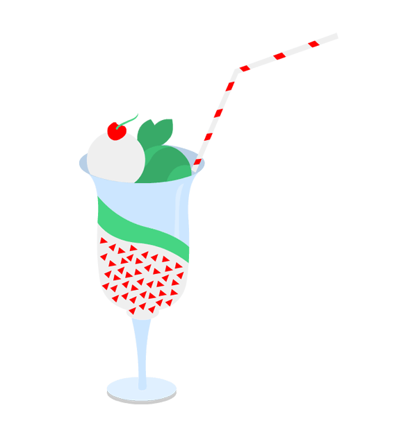 Cocktails clipart cute. Image of cocktail clip