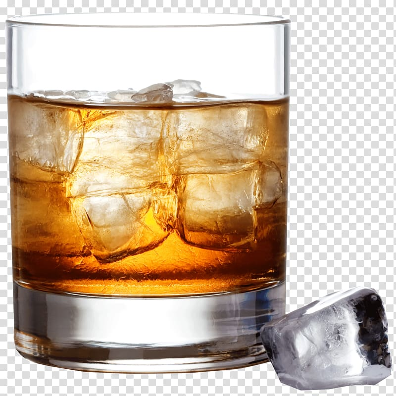 Whiskey distilled beverage cocktail. Cocktails clipart bourbon glass