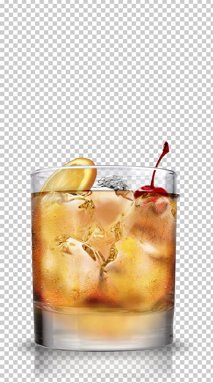 Cocktails clipart bourbon glass. Old fashioned rye whiskey