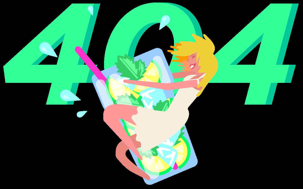 Cocktail clipart chalkboard.  mojito drink illustration