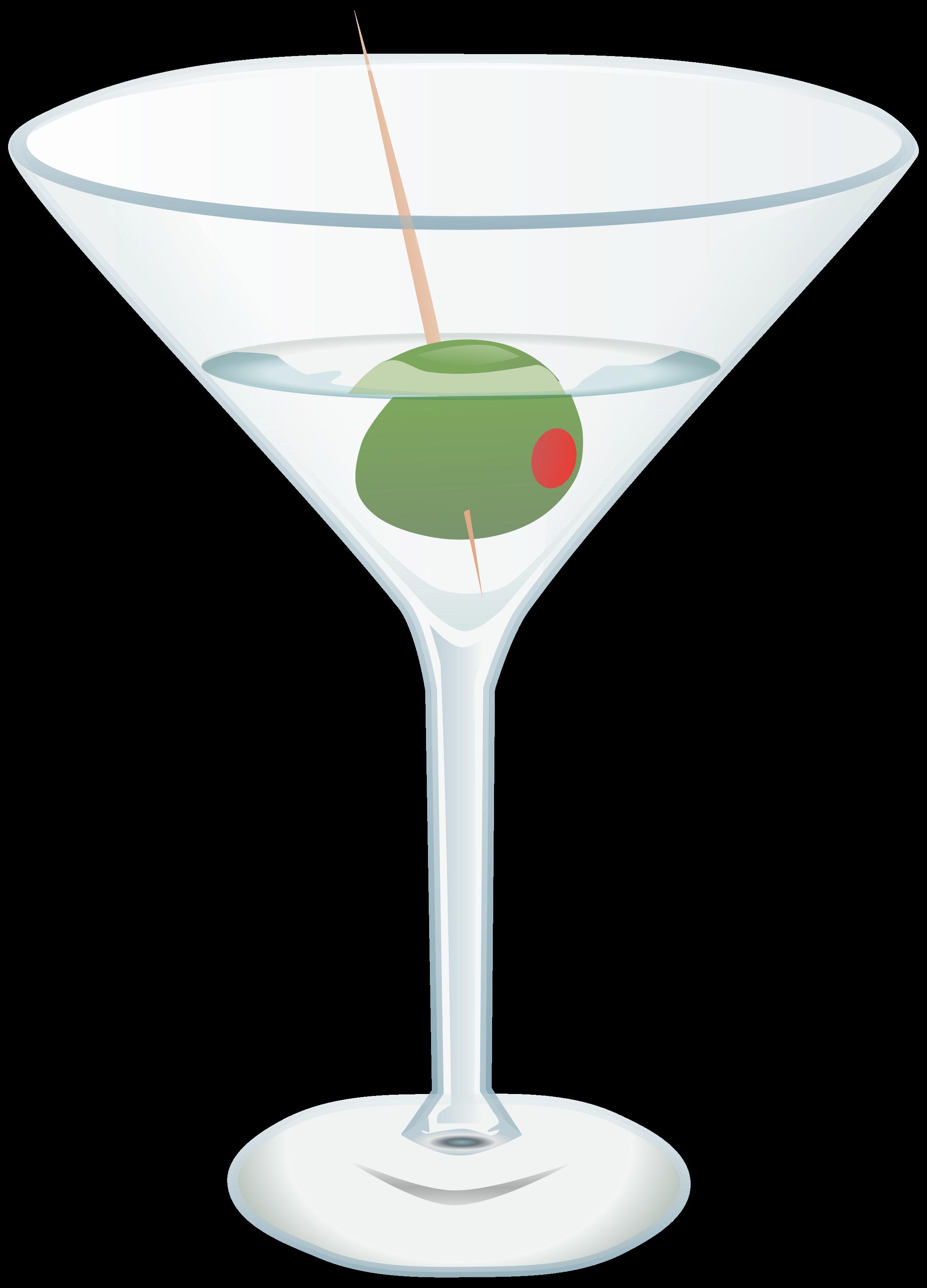 Cocktail clipart clip art. Martini