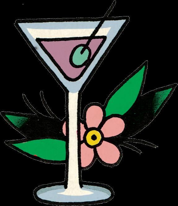 Cocktails clipart cocktail menu. Breakaway cafe rotterdam
