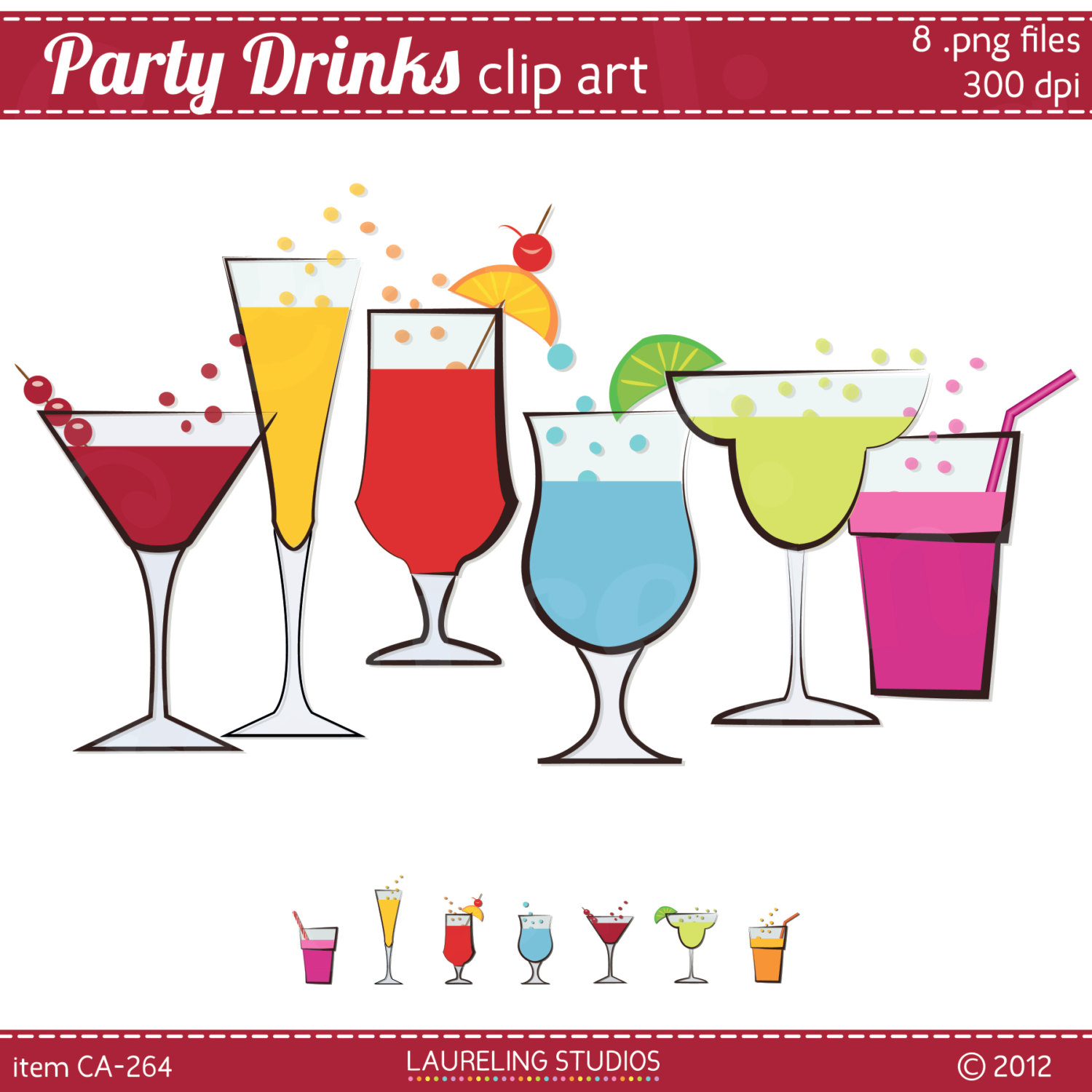 Free hour cliparts download. Cocktails clipart cocktail reception