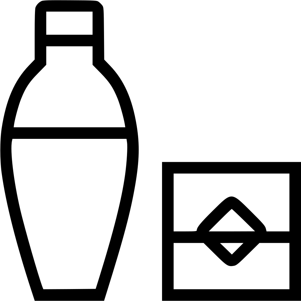 Cocktail clipart cocktail shaker. Svg png icon free