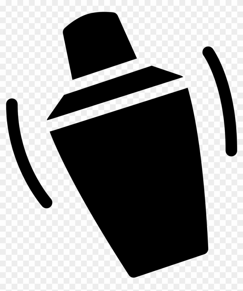 Cocktail clipart cocktail shaker. Drink mixer png clip