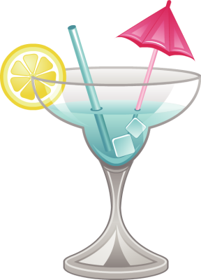Free cliparts download clip. Cocktails clipart cocktail dinner