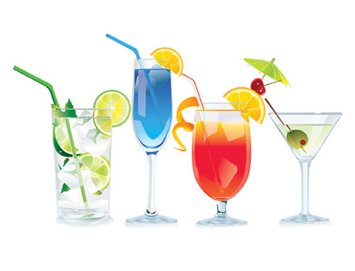 Free pictures of cocktail. Cocktails clipart cool drink