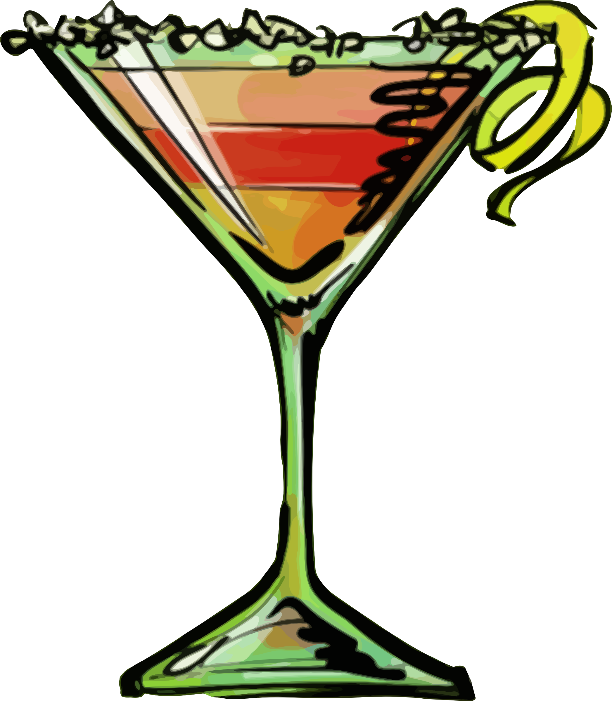 Cosmopolitan drink images clip. Cocktails clipart cosmo