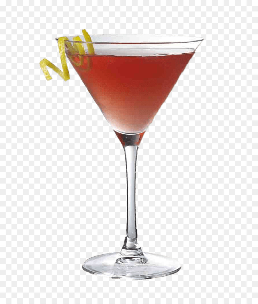 Rose cartoon martini transparent. Cocktail clipart cosmo drink