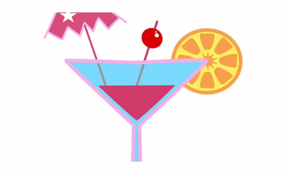 Cosmopolitan glass . Cocktail clipart cosmo drink