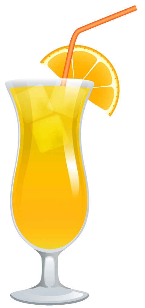 Cocktail screwdriver png free. Cocktails clipart tequila
