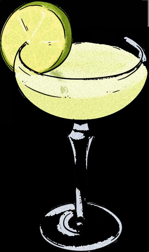 Saska s drinks menu. Cocktail clipart fancy drink