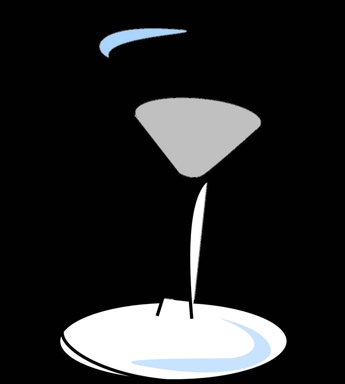 Martini cocktail vodka clip. Cocktails clipart gin