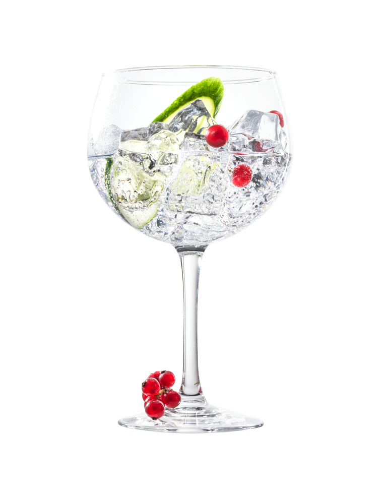 Spree berlin dry tonic. Cocktails clipart gin