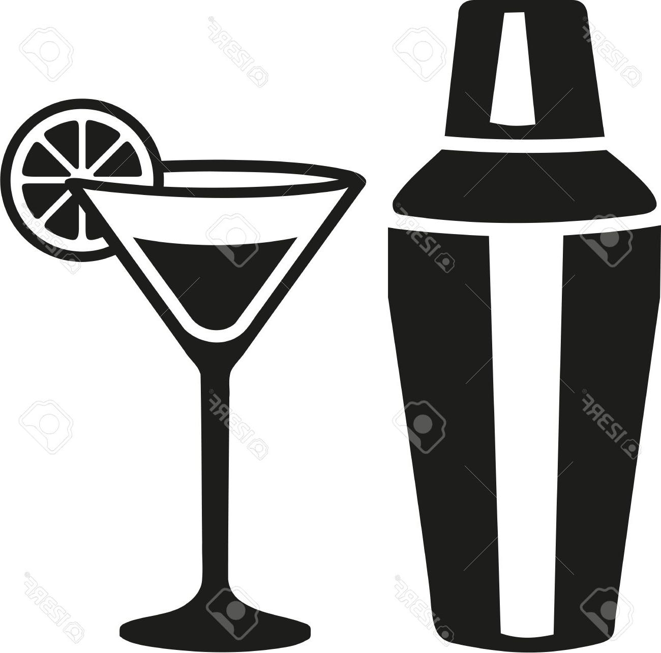 Cocktail Clipart Cocktail Mojito Fizzy Drinks - Martini Glass Svg - Free  Transparent PNG Clipart Images Download