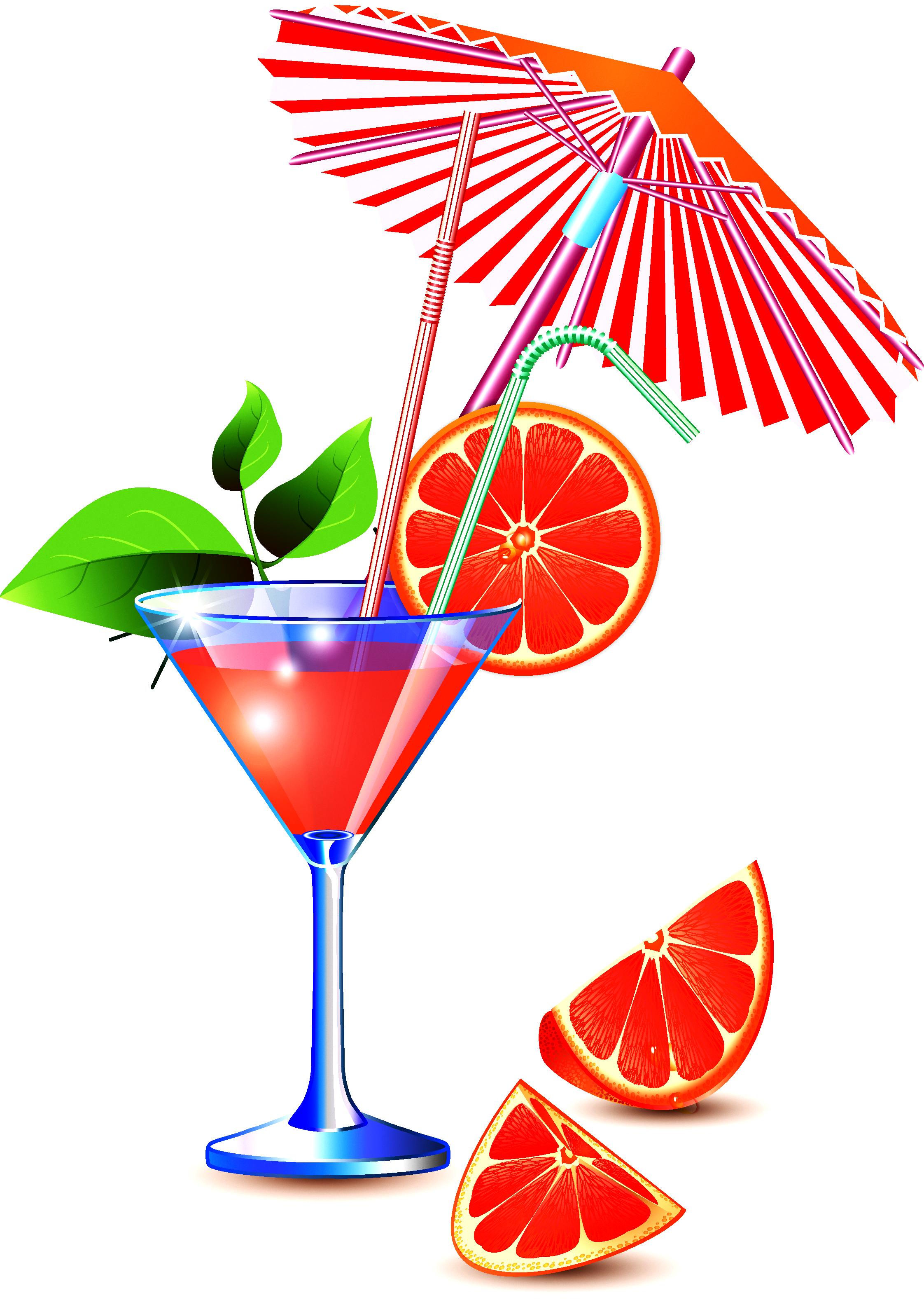 Cocktail clipart hurricane cocktail. Grapefruit photography clip art