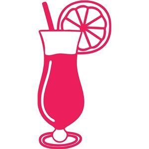 Cocktail clipart hurricane cocktail. Pinterest